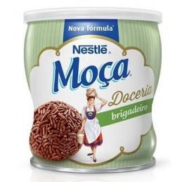Moça Doceria Nestlé Brigadeiro Chocolate