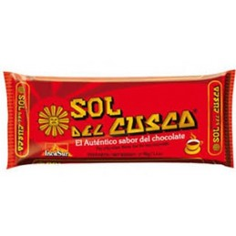Chocolate Sol del Cuzco