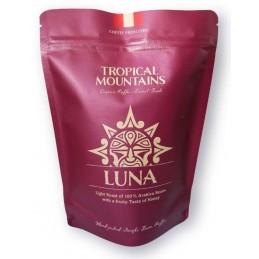 Caffé Organic du Pérou - Tropical Mountains