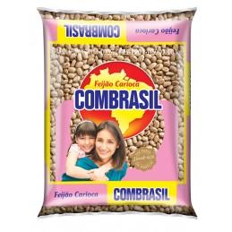 Frejol - Feijao Carioca COMBRASIL calidad superior 1 kilo