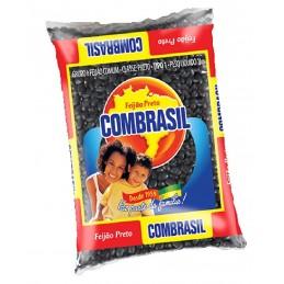 Haricot Preto COMBRASIL qualité supérieure 1 kilo