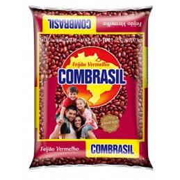 Haricot Vermelho COMBRASIL qualité supérieure 1 kilo
