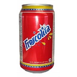 Frescolita Soda 330ml