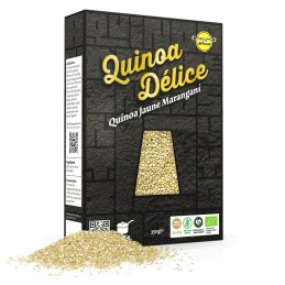 Quinoa Délice - Maranganí  350g