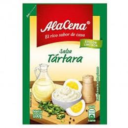 Tartare Alacena 100g