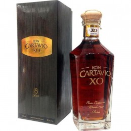 Ron Cartavio XO  75cl