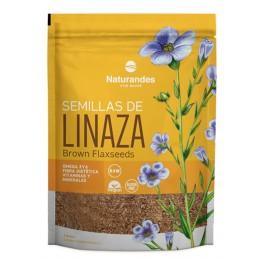 Linaza  Naturandes Bolsa 300g