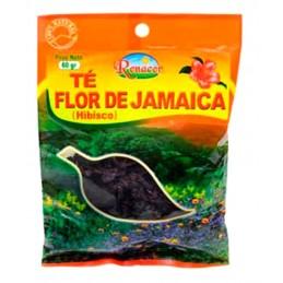 Infusion Flor de Jamaica Renacer 60g
