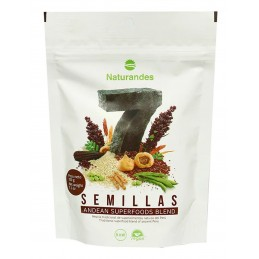 Andean Superfoods Blend  7 Semillas Naturandes 200g