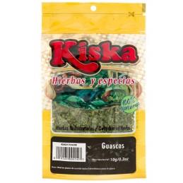 Guascas Kiska Hierbas y especias 10g