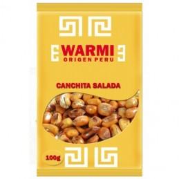 Maïs grillé Chulpi Snack 500g