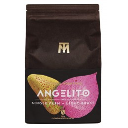 Caffé BIO du Pérou - Tropical Mountains ANGELITO 250g