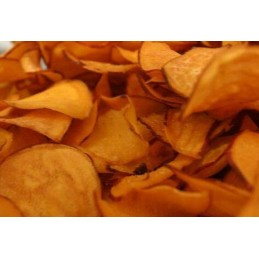 Patate douce chips -Snack 500g