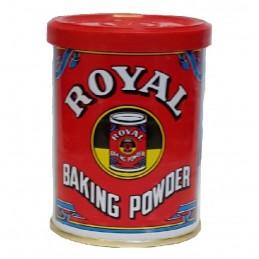 Levure en poudre Royal pour la pâtisserie 113g
