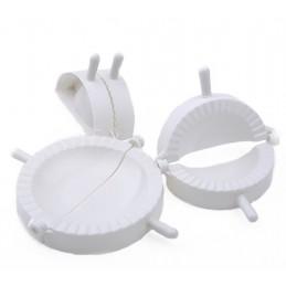 Excelentes Moldes para empanadas en 3 tamaños