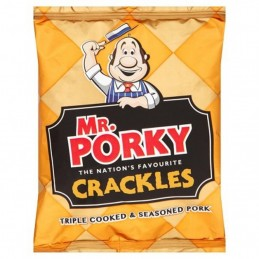 Chicharroncito Mr. Porky Crackles