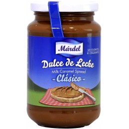 Karamell Mardel Clásico 450g