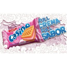 Biscuit à la fraise Casino 6pc