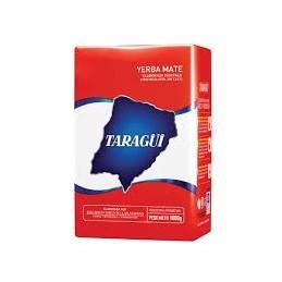 Yerba Mate Taragüí 1 kilo