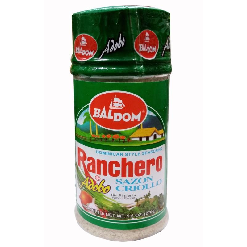 Sazón Criollo Ranchero  450g