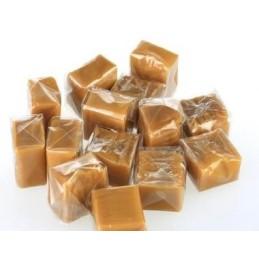 Caramelo blando / toffee La...
