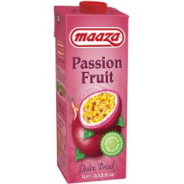Jus de Fruit de la Passion...