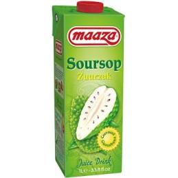 Stachelannonesaft  Maaza 1...