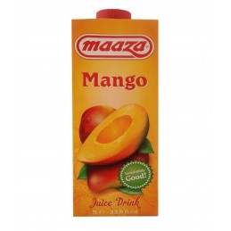 Mangosaft Maaza 1 Litro