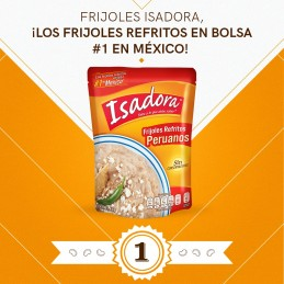Peruanische Bohnen Isadora...