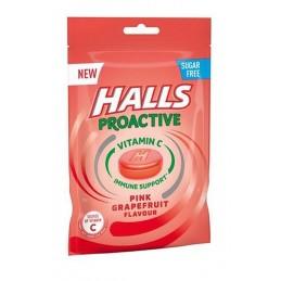 Halls Proactive con...