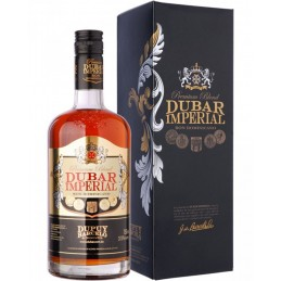 DUBAR IMPERIAL Rum 15 years...