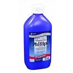 Magnesia en liquide 360ml