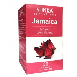SUNKA Jamaica Infusion Box...
