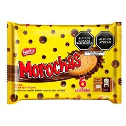Biscuit enrobé de Chocolat...