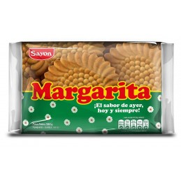Galletas MARGARITA  8 paquetes