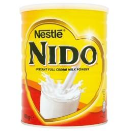 Lait Entier en Poudre NIDO...