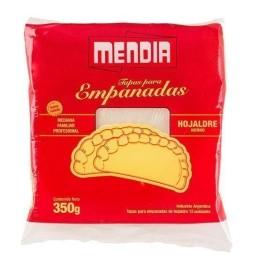 Tapas Empanadas Medianas...