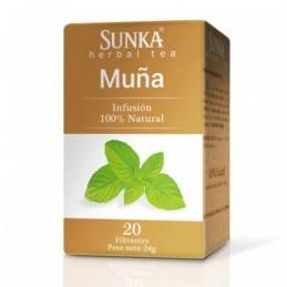 Tea Muña BIO Sunka