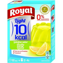 ROYAL Gelatine 0% Zucker...
