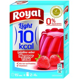 ROYAL Gelatine 0% Zucker -...