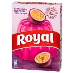 ROYAL gélatine 30% moins de...