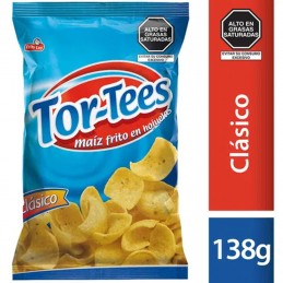 Tortees Clásico Lay's...