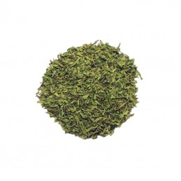 Feuilles Stevia Bio