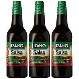Lizano Sauce 135ml