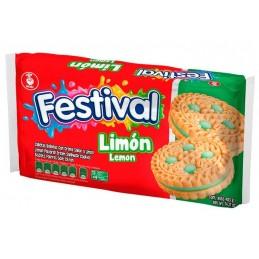Biscuits Festival fourrés...