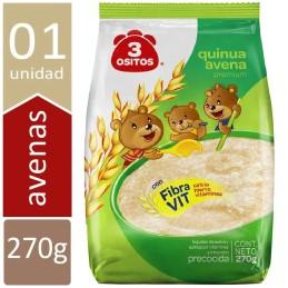 Quinua Avena Premium - 3...