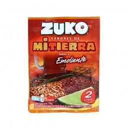 Refresco Zuko Agua de...
