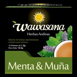 Infusion Wawasana...