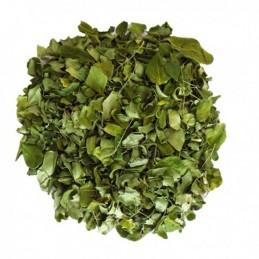Moringa (feuilles entières)...