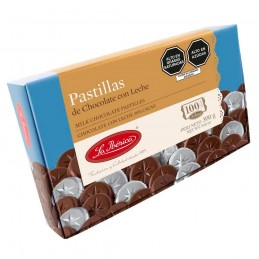 Pastillas de Chocolate con...